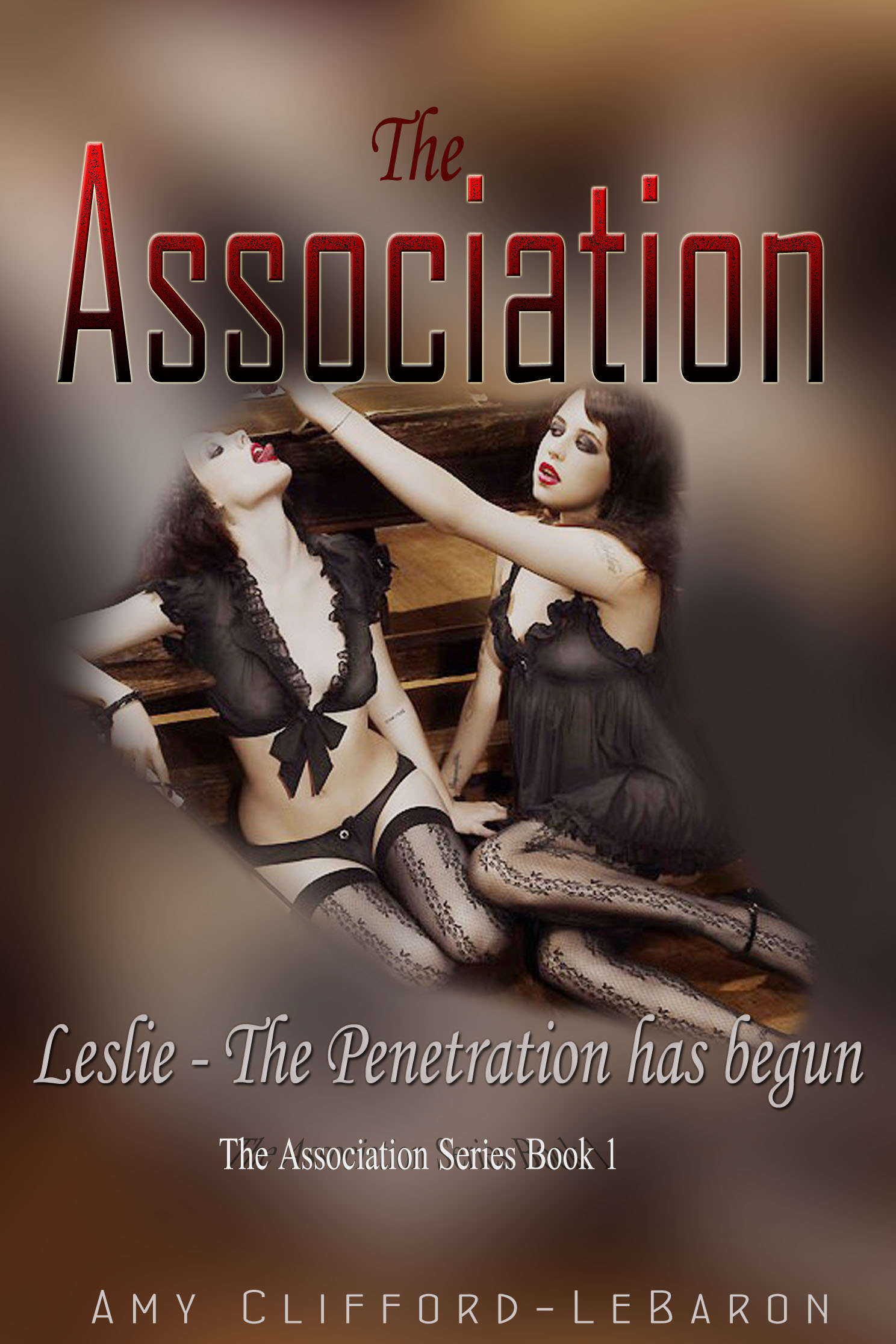 THE ASSOCIATION Book 1