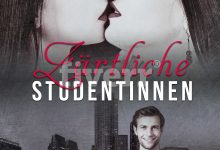 Zärtliche Studentinnen: Girl meets Girl in Boston